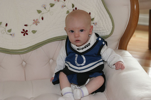 Lily Colts Uniform 01