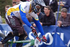 UCIFtBill4X02 (wunnspeed) Tags: scotland europe mountainbike worldcup fortwilliam uci 4x