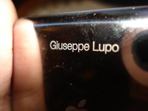 Ipod Nano retro