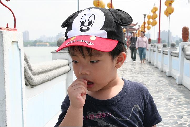 高雄蓮池潭21