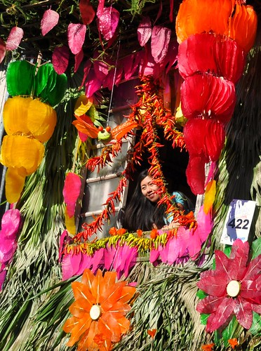 Pahiyas Festival 2010 Photos