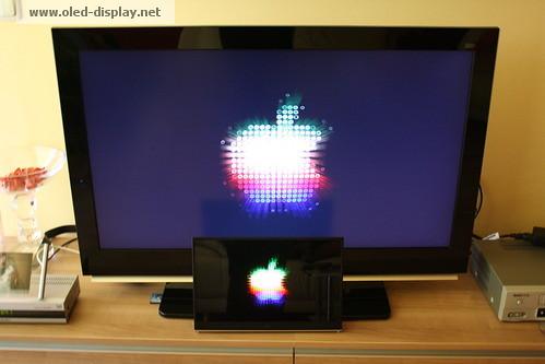 LCD-HDTV Samsung vs OLED LG