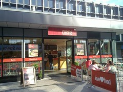 Picture of Caffe Cucina, NW1 2RT