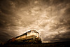 Long White Train (Dan Ballard Photography) Tags: train railway ballard locomotive bnsf oterocounty lajunta southeastcolorado danballard danballardphotography