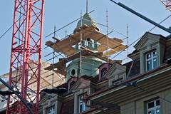 Umbau Hotel Schweizerhof in Bern
