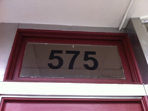 San Francisco: 575