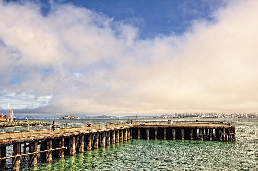 San Francisco Bay Area (California/ USA)