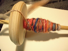 spindle