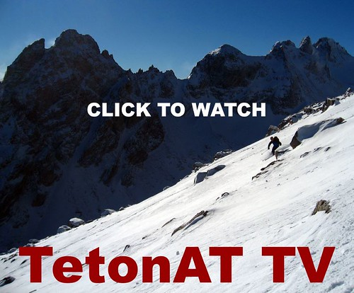 TetonAT TV: Episode 1