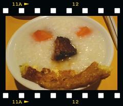 Taiwanese Porridge