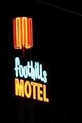 Classic neon - Auburn, CA - by lslphoto
