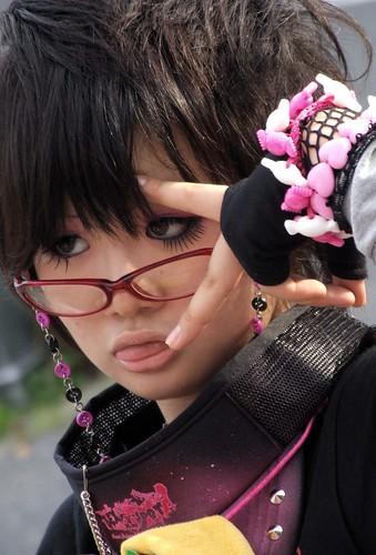 Photowalk por Harajuku y Shinjuku class=