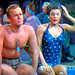 Van Johnson, Esther Williams TV Shot