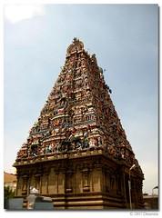 kapaaleeshwar (Archana Ramaswamy) Tags: temple temples chennai ramaswamy gopuram archana mylapore dementa archanaramaswamy