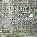 Memory Map of my Old Neighborhoods, Vol 1: University Place [Lincoln, NE, USA]
