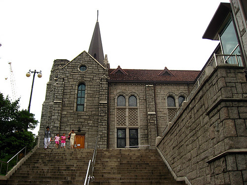 Youngnak Presbyterian Church