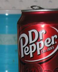 I'm a Pepper
