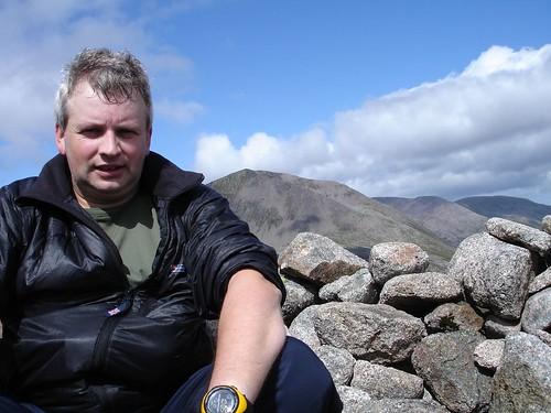 Bod an Deamhain (1004m, 3294ft) [Munro 39]