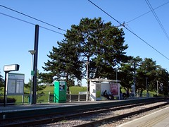 Picture of Arena Tram Stop