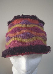 smaller Lizard Ridge Hat
