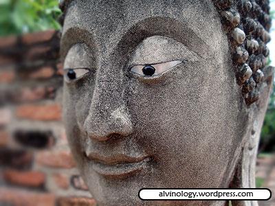 Condescending Buddha