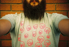 D-day is upion me (lomokev) Tags: world pink wall beard skulls skull lomo lca xpro lomography crossprocessed xprocess brighton tshirt lomolca moustache vault championships mustache agfa jessops100asaslidefilm agfaprecisa lomograph lomokev cruzando precisa thevault jessopsslidefilm wbmc armslengthportrait flickr:user=lomokev flickr:nsid=40962351n00 uptheresalution file:name=070829lomolcaplus77