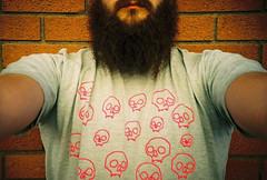 D-day is upion me (lomokev) Tags: world pink wall beard skulls skull lomo lca xpro lomography crossprocessed xprocess brighton tshirt lomolca moustache vault championships mustache agfa jessops100asaslidefilm agfaprecisa lomograph lomokev cruzando precisa thevault jessopsslidefilm wbmc armslengthportrait flickr:user=lomokev flickr:nsid=40962351n00 uptheresalution file:name=070829lomolcaplus77
