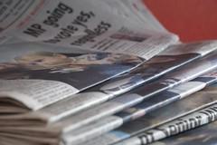 Radioactive headlines week 34 - 2008