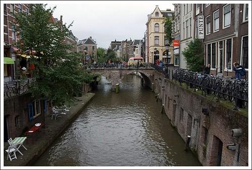 Nómadas - Utrecht y La Haya - 16/06/13
