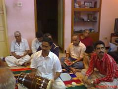 DSC00026 (vbalajaya) Tags: by ravi bhajans bahavadar