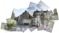 plusieurs (Heather Rivers) Tags: paris france europe panography 12eme