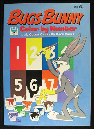 looney_bugs_colornumber