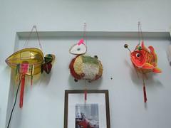My lantern collection