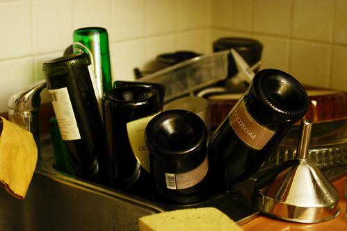 mm, wine!