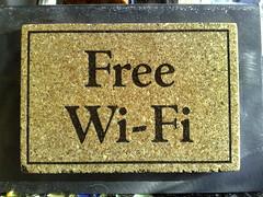 Whole Foods Market - Free Wi-Fi