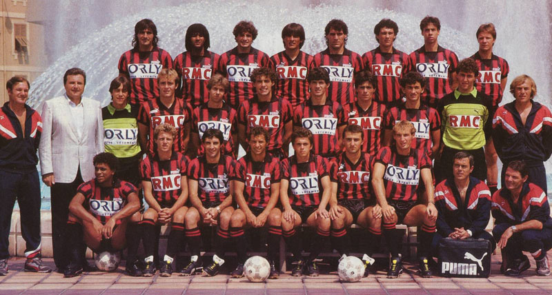 nice 1986-87