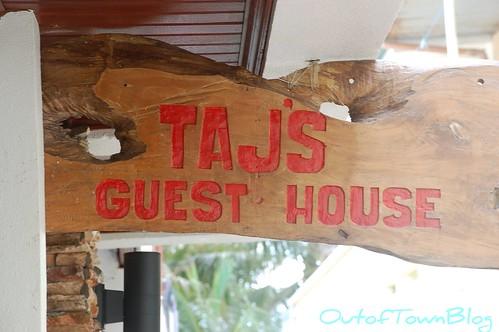 Taj Guesthouse Boracay 1