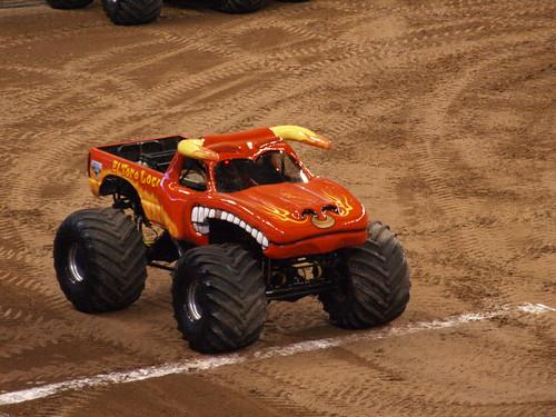 Flickriver Photoset Houston Texas Reliant Stadium Monster Jam - Monster car show houston tx