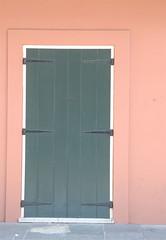 New Orleans door (stephenadcox) Tags: ibeauty