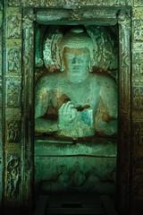 Ajanta Buddha