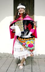 DANZA CHONGUINADA DE LA CUIDAD DE JUNIN (Ysmael Carrion Huaman) Tags: peru lima danza sanborja tipicas