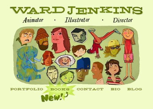 Ward Jenkins 2.0