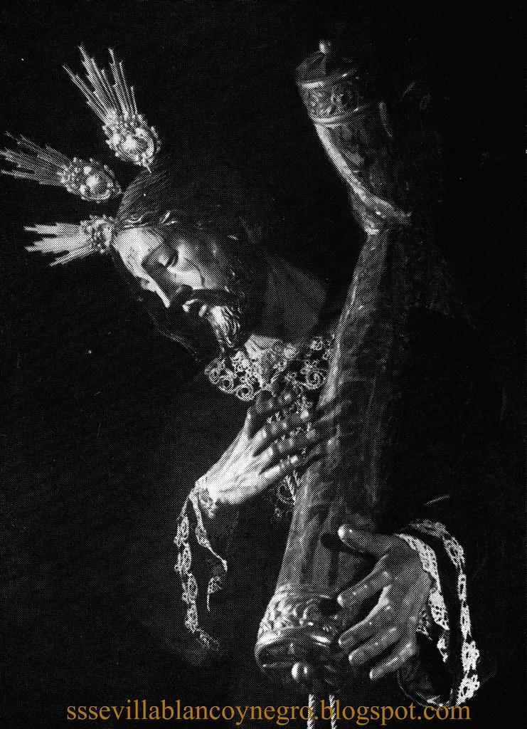 Nuestro Padre Jesús de la Divina Misericordia 1976