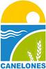 Escudo de Canelones - Uruguay