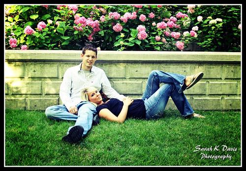 Kristen & Josh
