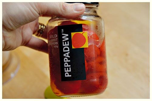 Peppadew Pictures
