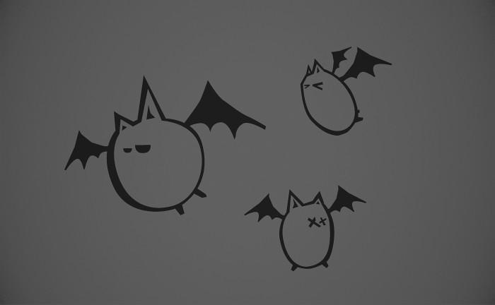 fledermaus character