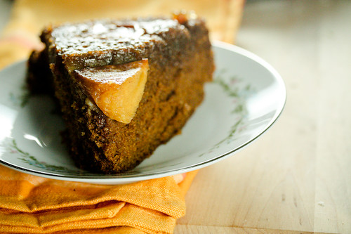 Persimmon garam masala cake 1 (1 of 1)