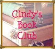 Cindy's Book Club button