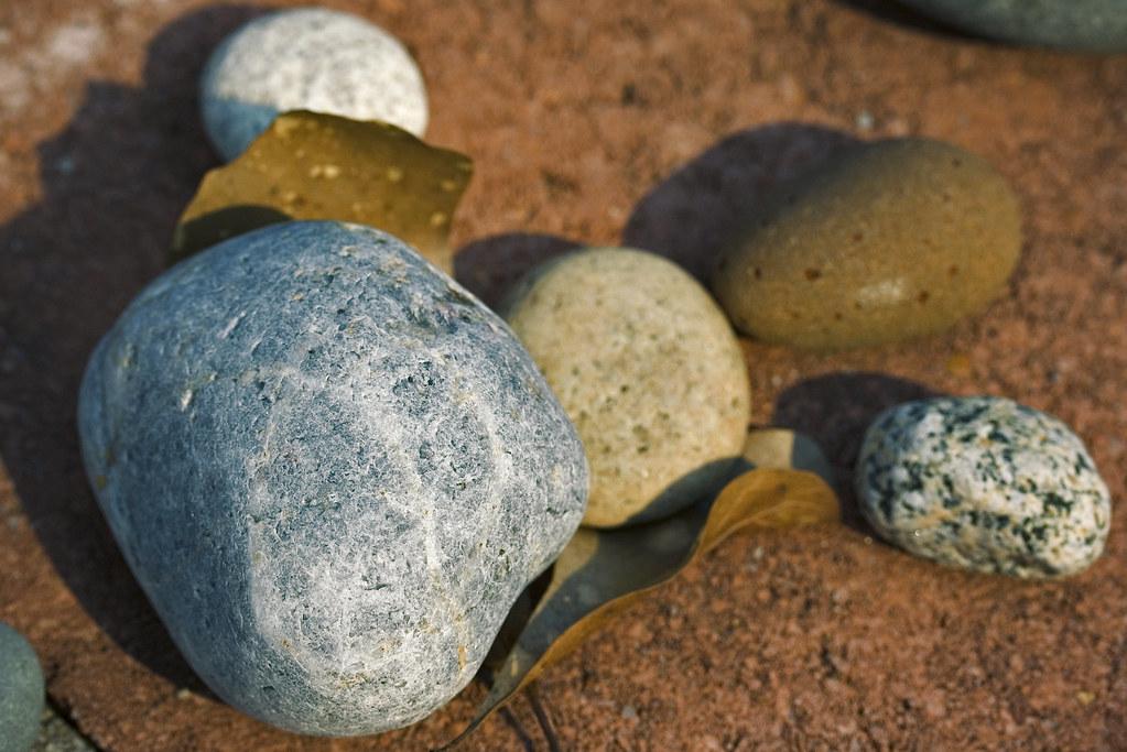 rocks ©2007 RosebudPenfold